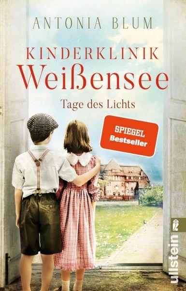 Kinderklinik Weißensee – Tage des Lichts