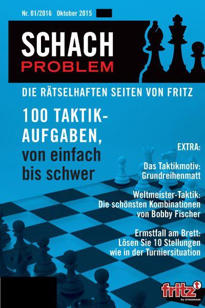 Schach Problem #01/2016