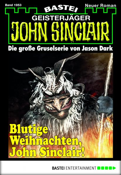 John Sinclair - Folge 1953