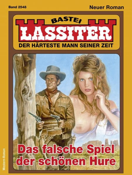 Lassiter 2548 - Western