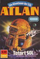 Atlan 660: Tatort SOL (Heftroman)
