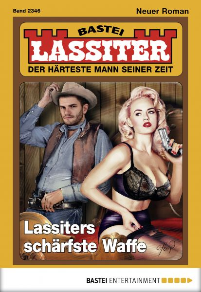 Lassiter - Folge 2346