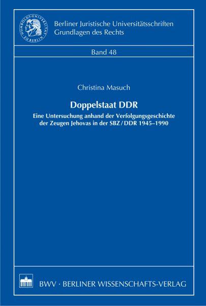 Doppelstaat DDR