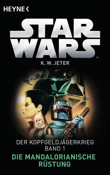 Star Wars™: Die Mandalorianische Rüstung