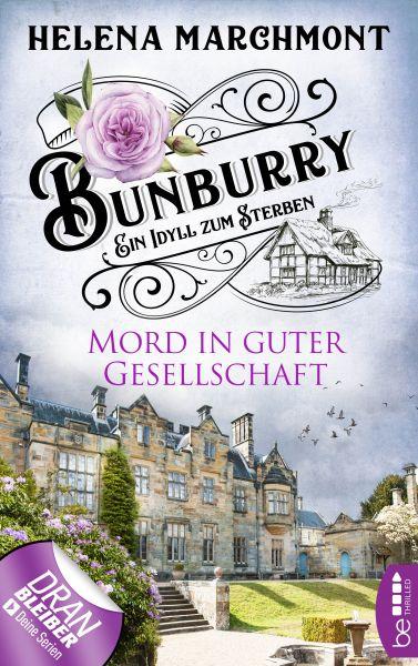 Bunburry - Mord in guter Gesellschaft