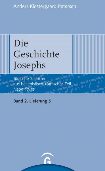 Die Geschichte Josephs