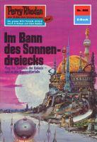 Perry Rhodan 666: Im Bann des Sonnendreiecks (Heftroman)