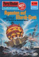 Perry Rhodan 1009: Agenten auf Mardi-Gras (Heftroman)