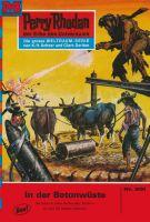 Perry Rhodan 501: In der Betonwüste (Heftroman)
