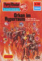 Perry Rhodan 899: Orkan im Hyperraum (Heftroman)