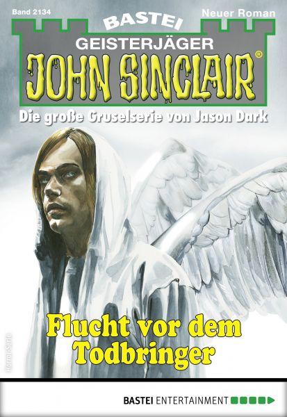 John Sinclair 2134 - Horror-Serie