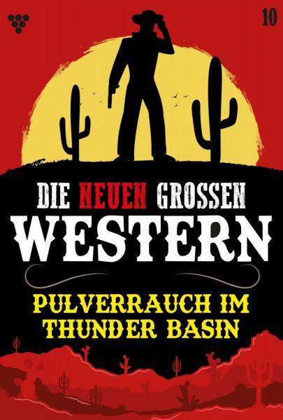 Die neuen großen Western 10