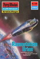 Perry Rhodan 1386: Raumstation Urian