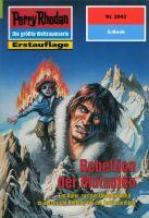 Perry Rhodan 2043: Rebellion der Mutanten (Heftroman)