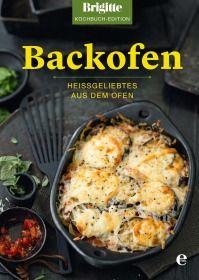 Brigitte Kochbuch-Edition: Backofen