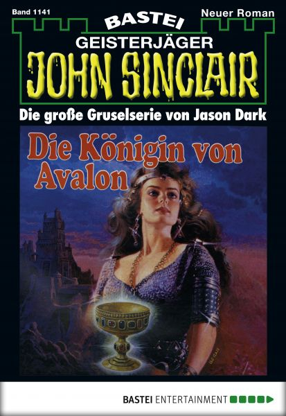 John Sinclair - Folge 1141