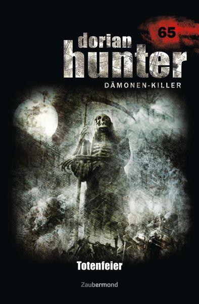 Dorian Hunter 65 – Totenfeier