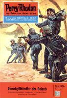 Perry Rhodan 43: Rauschgifthändler der Galaxis (Heftroman)
