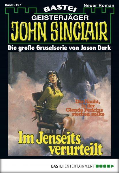 John Sinclair - Folge 0197