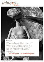 Wie sehen Aliens aus?