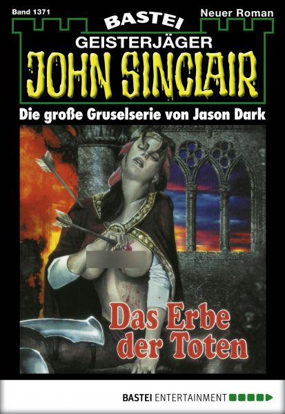 John Sinclair - Folge 1371