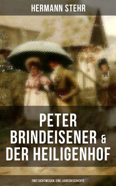 Peter Brindeisener & Der Heiligenhof: Zwei Sichtweisen, eine Liebesgeschichte