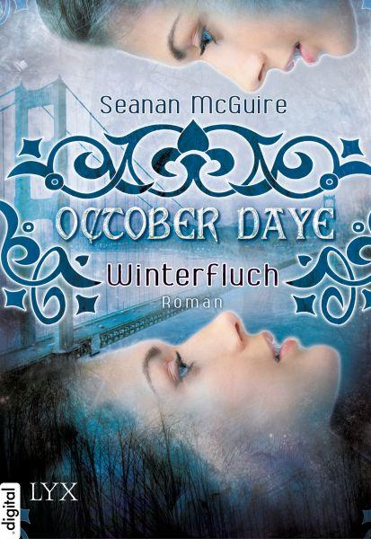 October Daye - Winterfluch