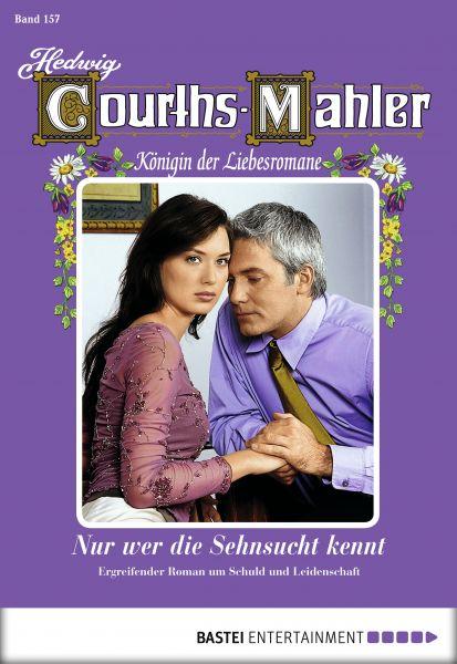 Hedwig Courths-Mahler - Folge 157