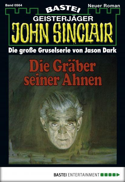 John Sinclair - Folge 0564