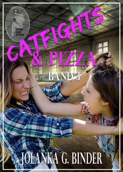 Catfights & Pizza, Band 3