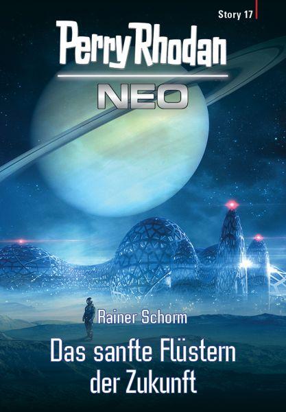 Perry Rhodan Neo Storys Paket