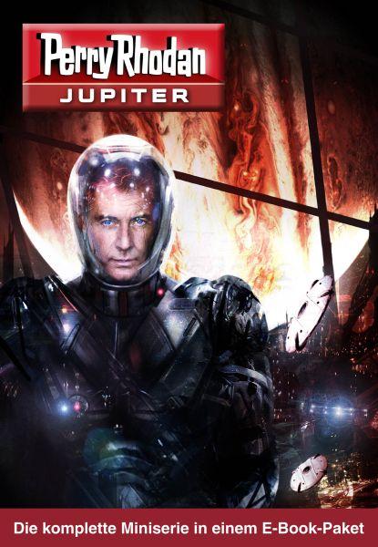 PR-Jupiter Paket (Band 1 – 12)