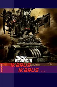 Mark Brandis - Ikarus, Ikarus