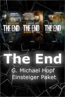 G. Michael Hopf - Endzeit Paket