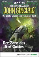John Sinclair 2073 - Horror-Serie