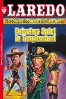Laredo (Der Nachfolger von Cassidy) 5 - Erotik Western