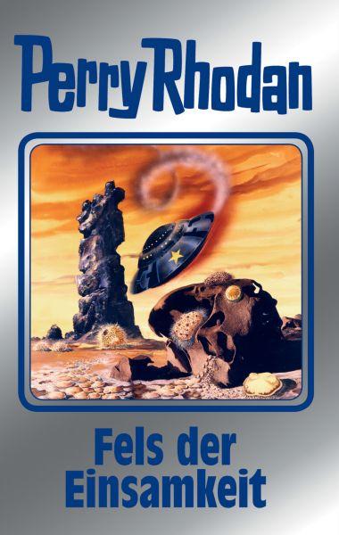 Perry Rhodan 125: Fels der Einsamkeit (Silberband)