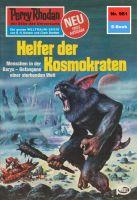 Perry Rhodan 981: Helfer der Kosmokraten (Heftroman)