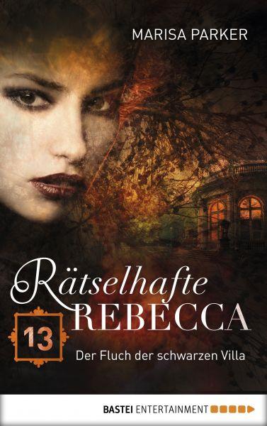 Rätselhafte Rebecca 13