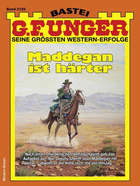 G. F. Unger 2120 - Western