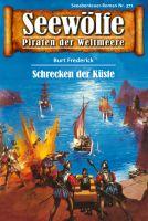Seewölfe - Piraten der Weltmeere 371