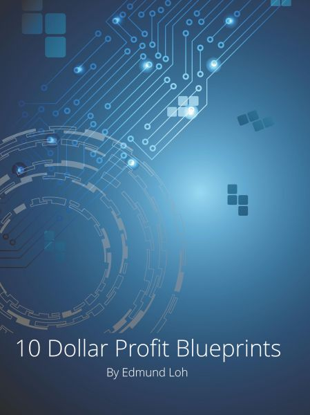 10 Dollar Profit Blueprints