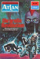 Atlan 66: Die große Revolution (Heftroman)