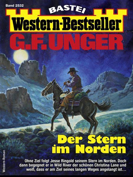 G. F. Unger Western-Bestseller 2532