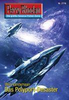Perry Rhodan 2716: Das Polyport-Desaster (Heftroman)