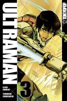 Ultraman - Band 03