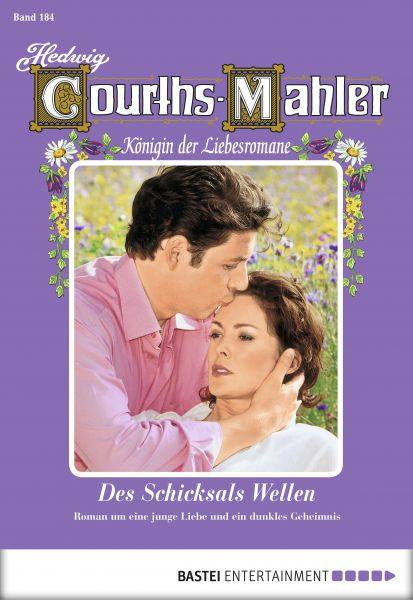 Hedwig Courths-Mahler - Folge 184