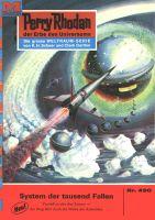 Perry Rhodan 490: System der tausend Fallen (Heftroman)