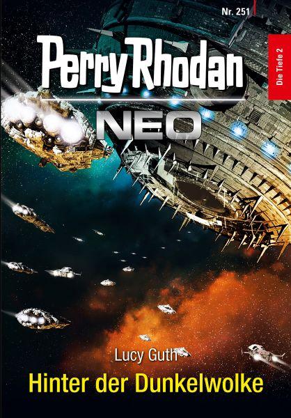 Perry Rhodan Neo Paket 26 Beam Einzelbände: Die Tiefe
