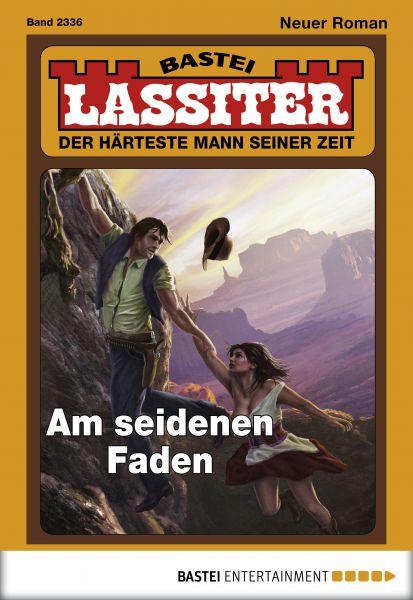 Lassiter - Folge 2336